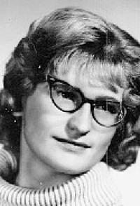 Lone, Geraldine M. 1944-2020