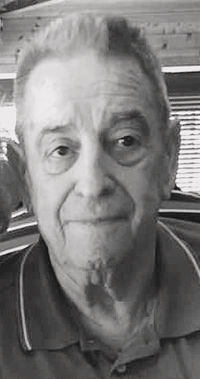 Hall, Harold Dean  1936-2019