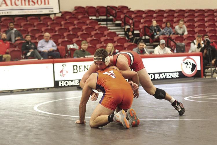 BC wrestling 2