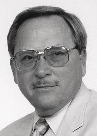 Pickrell, Gilbert A. 1938-2019