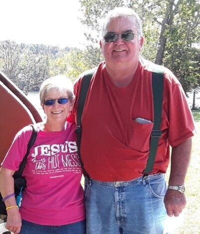 David and Linda Goodpasture