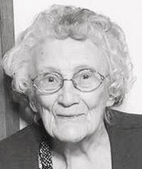 Chatman, Norma E. 1922-2019
