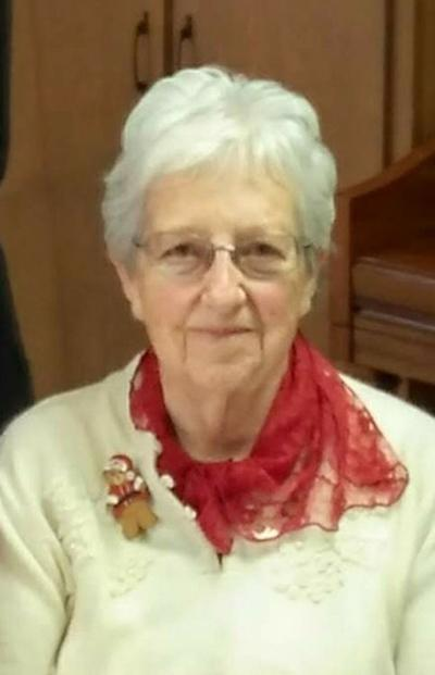 Venita Rader's turns 90