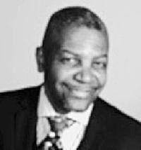 Logan, Pastor Cecil L. III 1963-2020