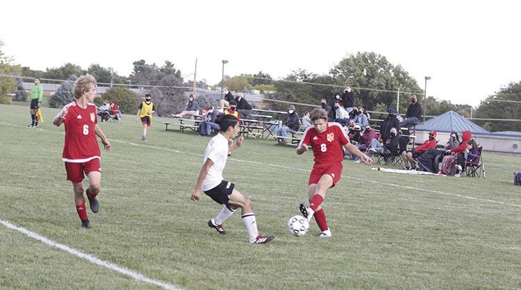 Atchison Soccer