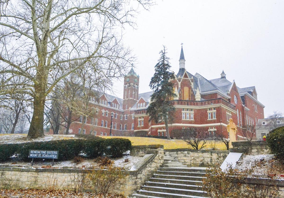 Mount St. Scholastica