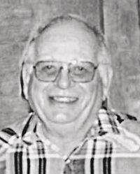 Parker, Gerald K. 1938-2019