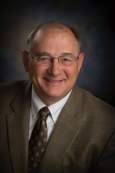 Rep. John R. Eplee, MD ABFM