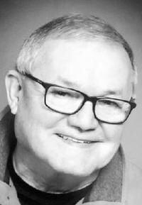 Begley, Michael L. 1944-2020