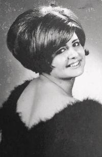 Brown, Judy A.  19522019