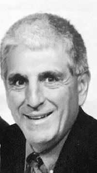 Pomarico, Michael  1947-2020