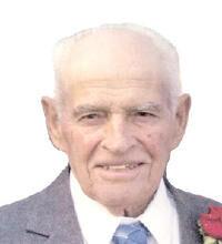 Weishaar, Gerald H. 1926-2021
