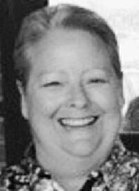 Walz, Karin E. 1962-2020