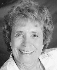 Breckenridge, Phyllis J. 1943-2020