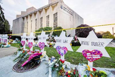 Shooting Synagogue | Oct. 29, 2018