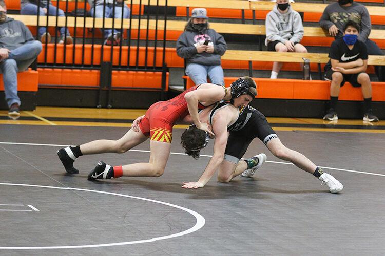 Wrestling 2