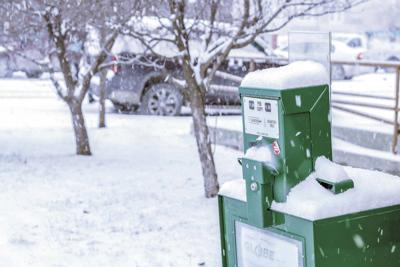 Snow days placeholder