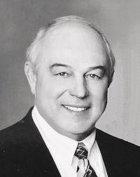 Siebenmorgen, Larry J. 1939-2019
