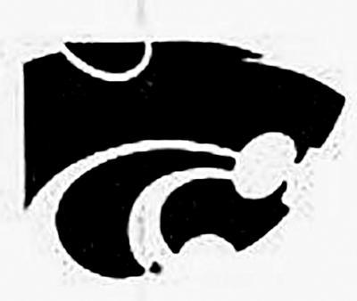 K-state logo BW