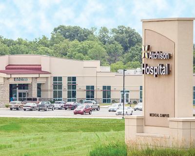 Atchison Hospital