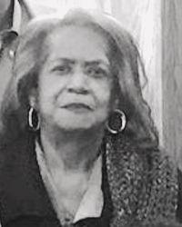Boldridge, Carolyn V. 1943-2019