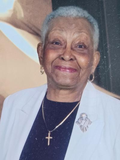 Dorothy Nofles turns 100