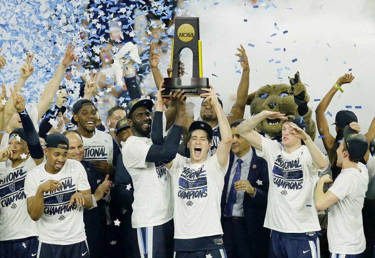 Embrace the chaos: How to pick your bracket
