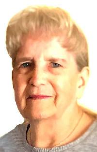 Martin, Nadine M. 1943-2021