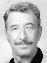 Hanf, Robert 1938-2020