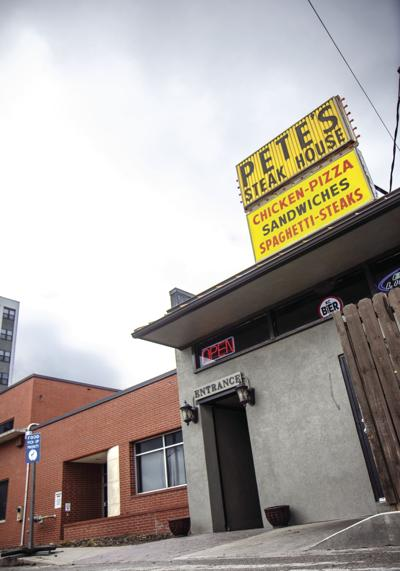 Pete's