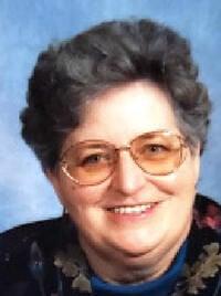 Boyer, Geraldine L. 1936-2020