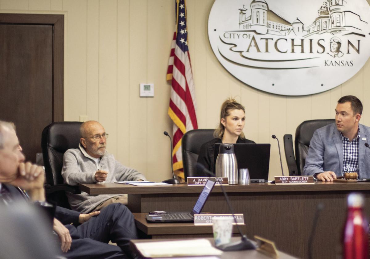 Atchison City Commission