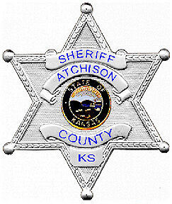 Atchison County Sheriff's Office logo