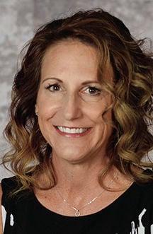 Superintendent Renee Scott