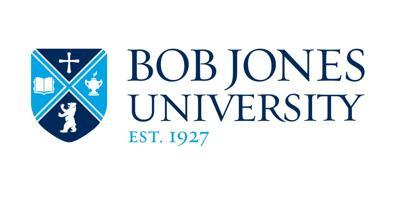 Bob jones logo