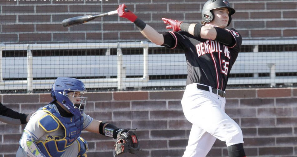 BC baseball II