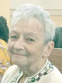 ONeill, Margaret  1938-2021