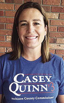Casey Quinn
