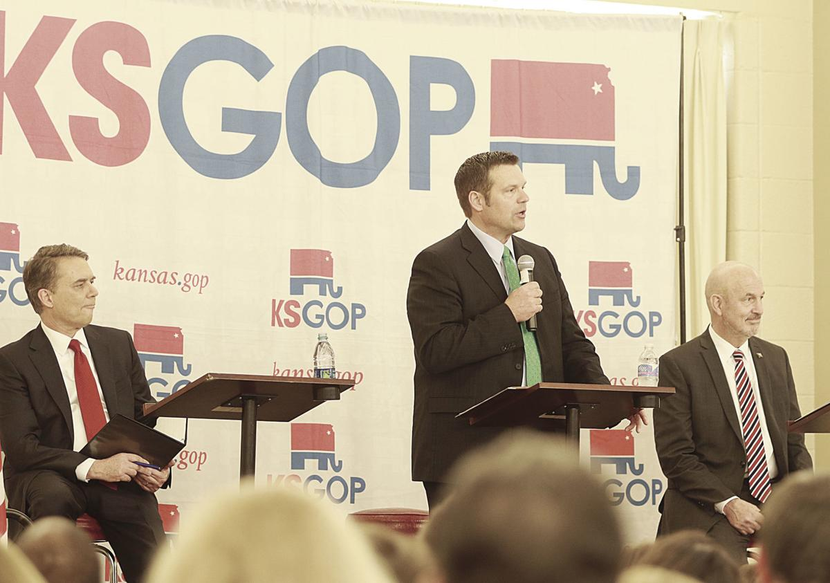 Gop Meet And Greet Set In Jackson County Local News