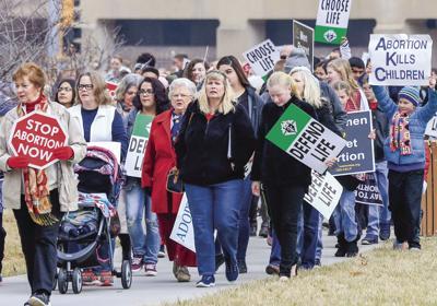 Kansas Abortion Lawsuit