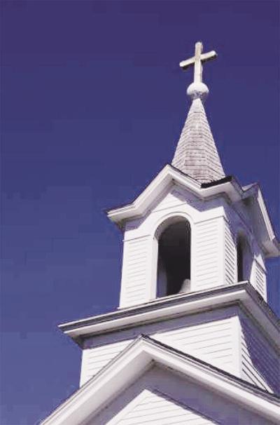 Church graphic