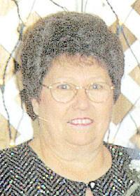 Wilson, Mary Lou 1943-2021