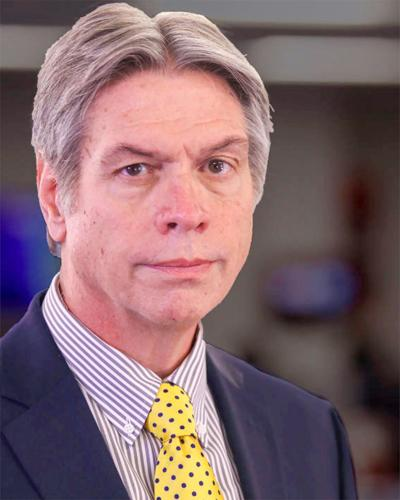 Ken Newton