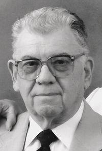 Nelson, Melvin R. 1922-2019