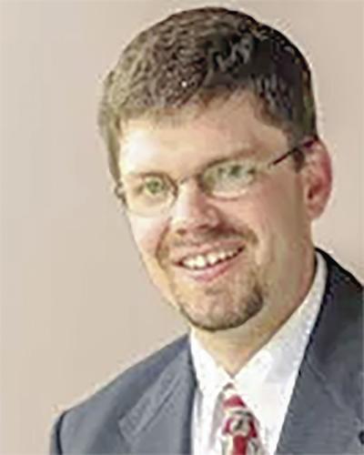 David G.Hallauer