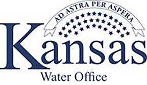 Kansas Water Office logo