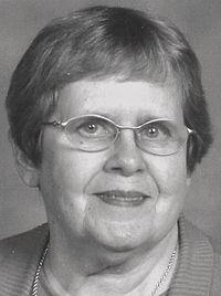 Stolz, Jeanne 1930-2019