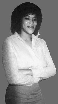 Anthony-Gary, Princess J.  1959-2020