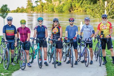 Bike Across Kansas