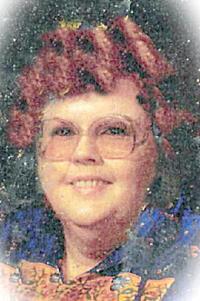 Fitzpatrick Betty E. 1946-2021